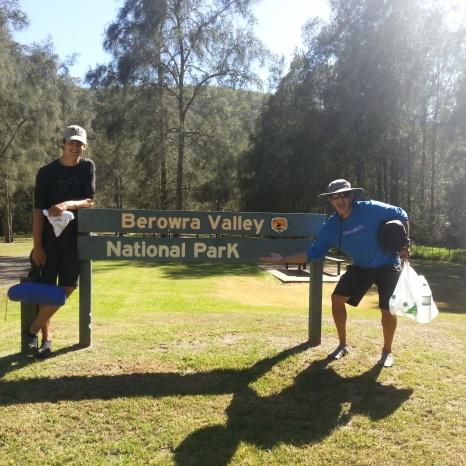 berwowra valley national park