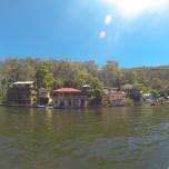 berwora waters